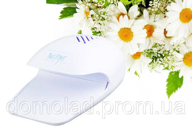 Компактный Прибор для Сушки Лака Nail Dryer