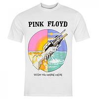 Футболка Official Pink Floyd Wish You Were - Оригинал