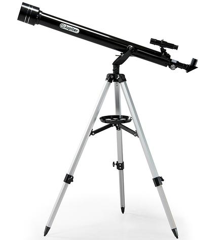 Телескоп Jupiter 900 мм OP-202 для всей семьи, фото 2
