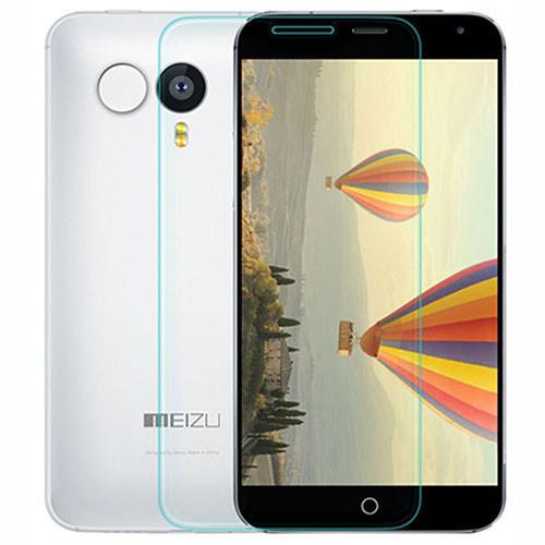 Защитное стекло Pro+ для Meizu MX3 Transparent