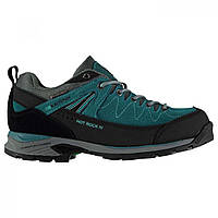 Кроссовки Karrimor Hot Rock Low Ladies Teal New - Оригинал