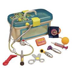 Игровые наборы доктора