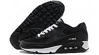 Кроссовки мужские Nike Air Max. Черные кроссовки найк. кроссовки найк аир макс, кроссовки nike