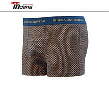 Мужские стрейчевые боксеры «INDENA»  АРТ.85109, фото 3