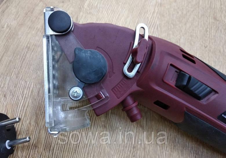 ✔️ Универсальная пила Роторайзер Saw | 400 Вт