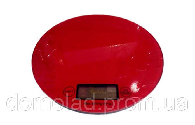 Кухонные Весы Kitchen Scale Китчен Скейл 5 кг