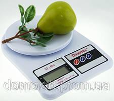 Кухонные Электронные Весы SF 400 от 0,01 до 10 кг