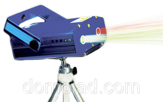 Лазерная Музыкальная Установка Проектор HT 18 am