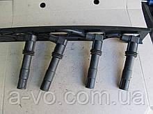 Кабель катушки зажигания Polo 6n1 Passat B5 Golf Lupo Caddy 2 3 Touran Jetta 1.2 1.4 1.6 1.8 2.0BREMI 13309-5