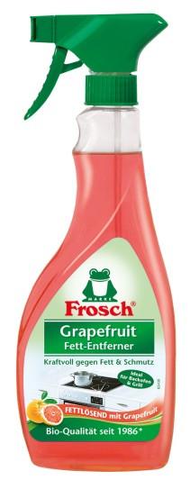 FROSCH / ФРОШ Универсальный очиститель с натуральным экстрактом Грейпфрута 500мл