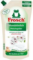 FROSCH / ФРОШ Ополаскиватель для белья - Миндальное молочко 1 л
