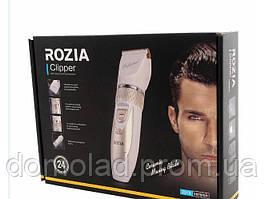 Машинка для Стрижки Rozia Clipper HQ 2201