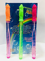 Мыльные Пузыри Палка Большая 24 шт В Упаковке