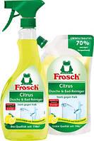 FROSCH / ФРОШ Средство для чистки ванны и душа 500 мл