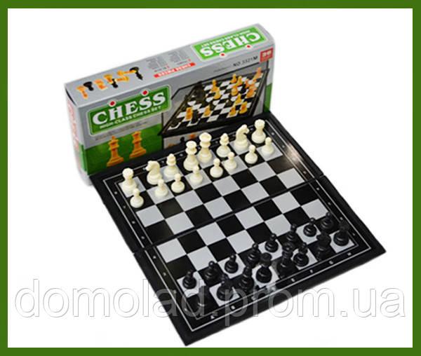 Настільна Гра Шахи Магніти Chess