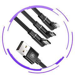 2в1, 3в1 USB кабелі