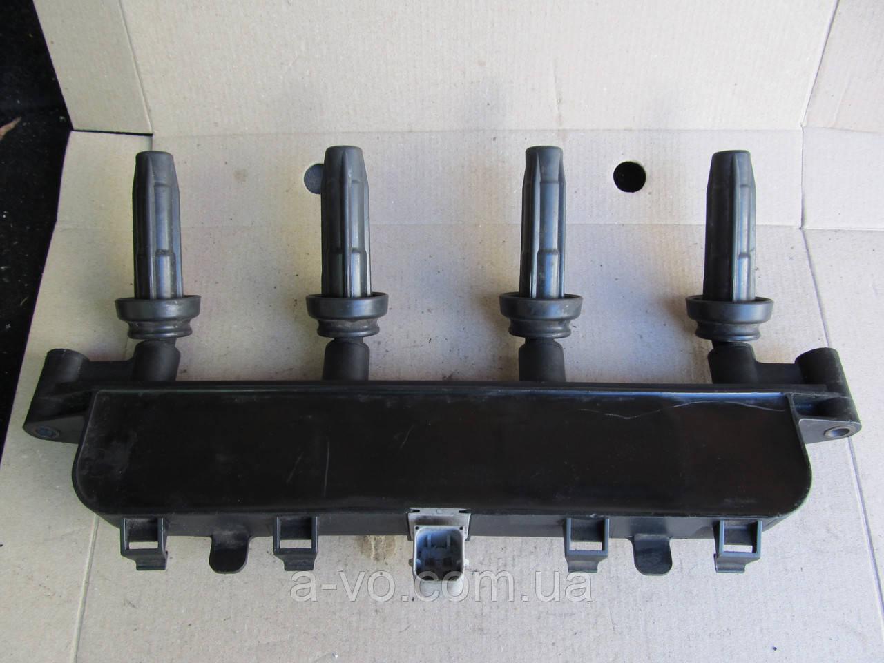 Катушка зажигания Citroen C2 C3 Saxo Picasso Berlingo Peugeot 206 306 Partner 1.1 1.4 1.6, 9635864980, 154302