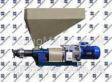 Маслопресс шнековый GARMET 100 (100 кг/час)