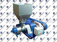 Маслопресс шнековый GARMET 200 (200 кг/час)