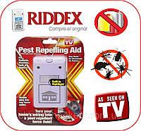 Відлякувач Гризунів та Комах Riddex, фото 1