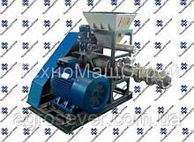 Маслопрес шнековий GARMET 300 (300 кг/годину)