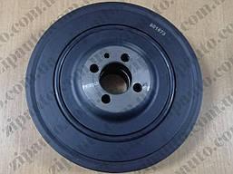 Шкив коленвала Fiat Doblo 02-09 1.9JTD 3RG