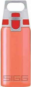 Пляшка для води Sigg Viva One 0,5 л Red 8596.60, червона