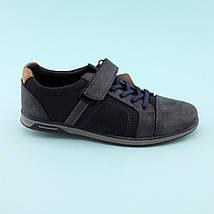 Туфли для мальчика Спорт тм Том.М размер 33,35,36,37,38, фото 3
