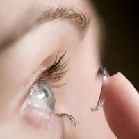 Главное о контактных линзах