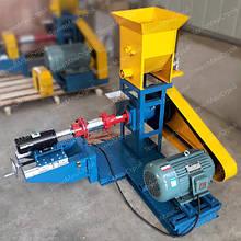Оборудование для производства корма для домашних животных (Кошки, Собаки и т.д)