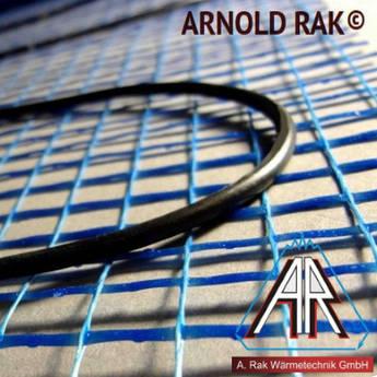 Одножильный нагревательный мат Arnold Rak FH 2115