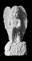 Ангел на камне СК-002