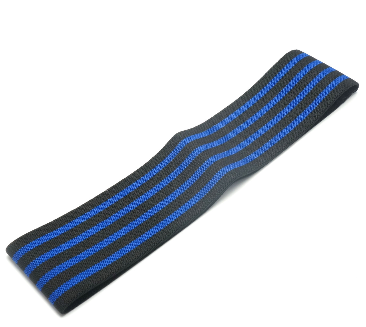 Резинка для фитнеса (MS 2509-ВL) Синяя