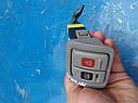 Кнопка аварийки Nissan Micra K11 1992-2002г.в., фото 4