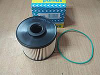 "Фильтр топливный FIAT SCUDO 2.0 D Multijet 2010>; CITROEN JUMPY 2.0 HDi 2011; ""PURFLUX"" C526 - Франция, фото 1"