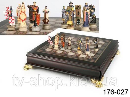 Подарочные шахматы VIP (8 видов)