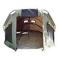 Рыбацкая палатка Ranger EXP 2-MAN Нigh (увеличенная)