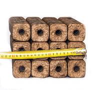 Топливные Брикеты Pini Kay 10 кг, Еврокачество