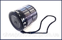 Портативная Bluetooth MP3 Колонка WS 887, фото 1