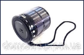 Портативна Bluetooth MP3 Колонка WS 887