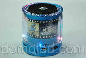 Портативна MP3 Колонка DS 302 Bluetooth am