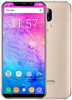 """OUKITEL U18 gold 4/64 Gb, 5.85"""", MT6750T, 3G, 4G"""