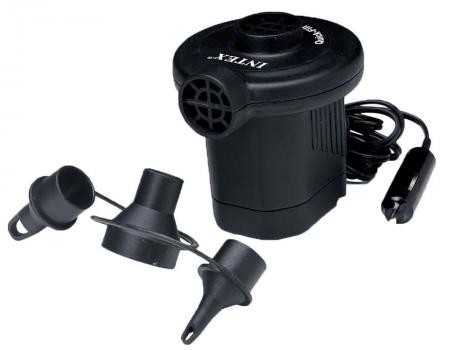 Электрический насос Intex (66626) 12Вт., автомобильный