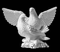 Пара голубей СК-011