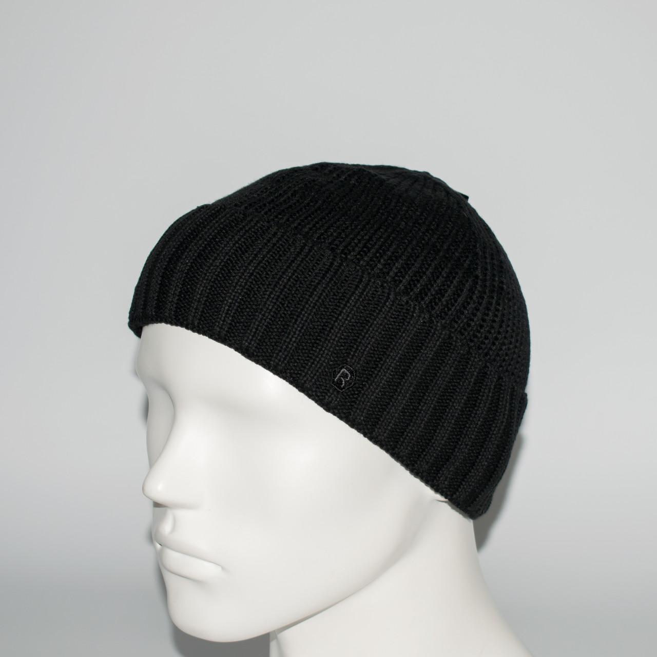 Мужская шапка Romax (код 00376)
