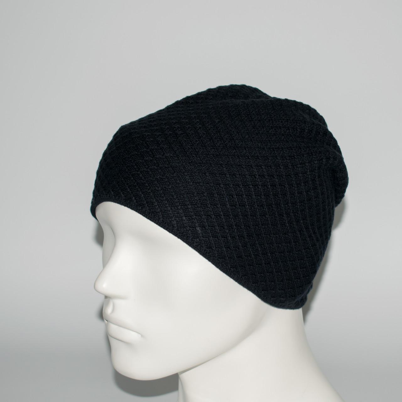 Мужская шапка Romax (код 00378)