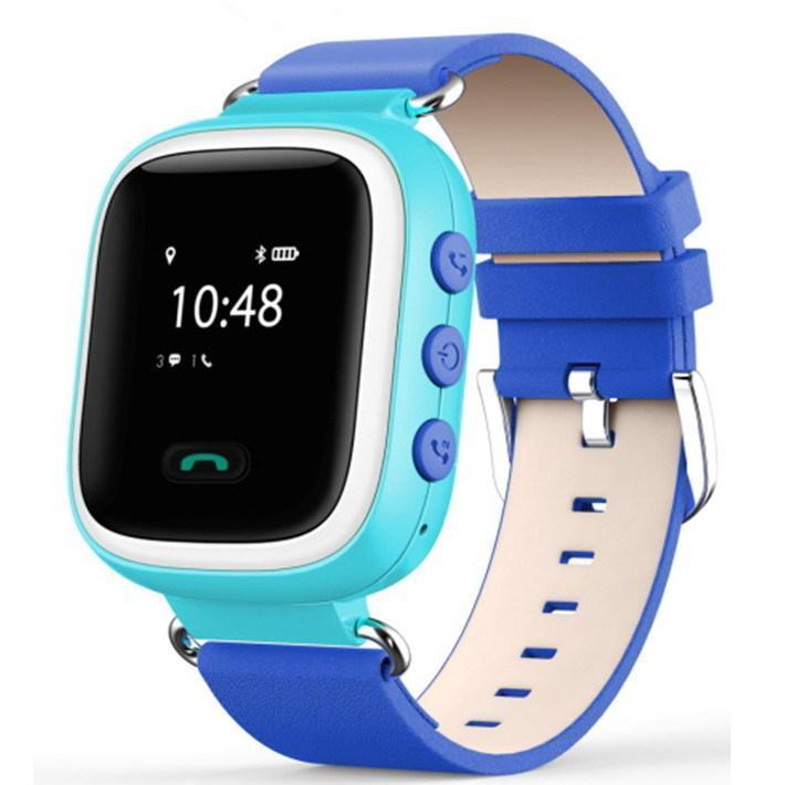 Детские часы Smart Baby Watch Q100 (GW200S)