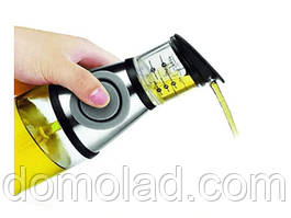 Прес Масляний Диспенсер Press & Measure Oil Dispenser