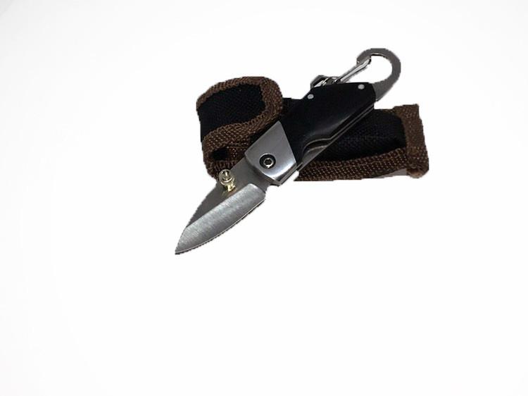 Складной нож-брелок El Classico