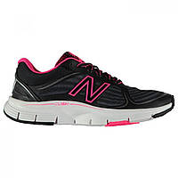 Кроссовки New Balance RiseMv1 Ladies Black/Pink - Оригинал